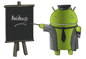 android prof